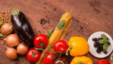 dieta para perder barriga