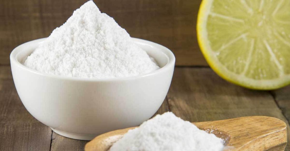Como se utiliza el bicarbonato de sodio para bajar de peso