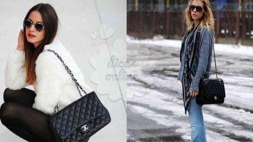 Bolsa Chanel