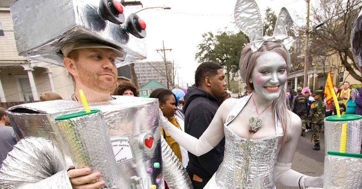Ideias De Fantasias Para Casal No Carnaval