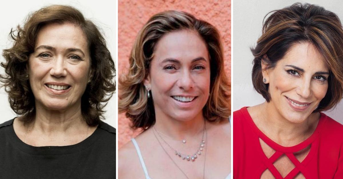 23 Cortes De Cabelo Curto Para Mulheres Com Mais De 60 Anos