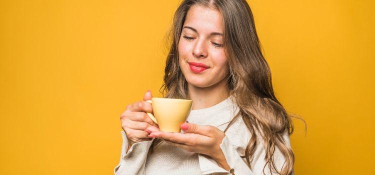 cinco receitas de chá para celulite