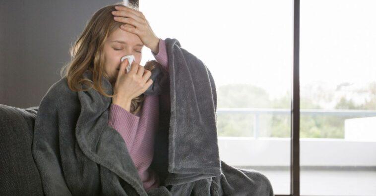 Sinusite tratamento caseiro cloreto de magnesio