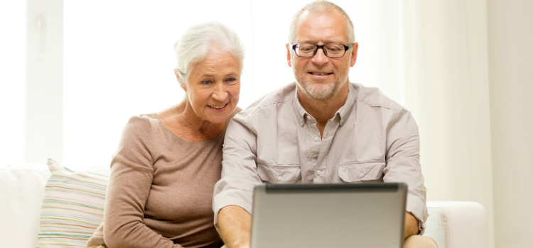 International Senior Dating Online Service